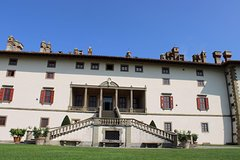 Medici Villas Countryside and Wine Tasting