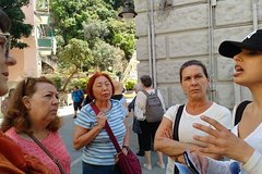 Florence Walking Tour - Travel.life