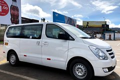 Imagen One-Way Private Transfer from Cusco to Ollantaytambo Train Station