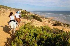 Imagen Donana National Park Horse or 4x4 Riding Day Trip