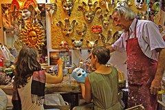 Venice Carnival Mask-Making Class