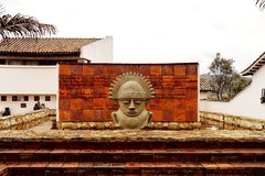 Imagen Guatavita, The legend of El Dorado private tour