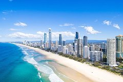 Brisbane & Gold Coast Personal Tours