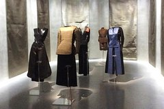 Milan Fashion and Design Tour (english)