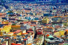 Historical Naples Tour