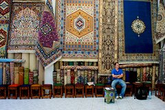 Imagen Private Morocco Day Tour: Tangier from Seville