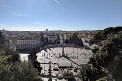 Rome & Vatican Day Tour: 4-6 Hour Treasure Hunt In The City
