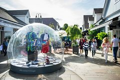 Imagen Autobús Shopping Express a Bicester Village desde Londres