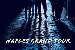 Historical Naples: Origin, Cults, Legends