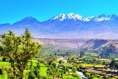 Imagen Arequipa Countryside Private Tour