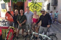 Imagen Excursão de bicicleta pela cidade de Sevilha