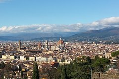 Palaces and Piazzas: The Highlights of Florence Walking Audio Tour by Voice