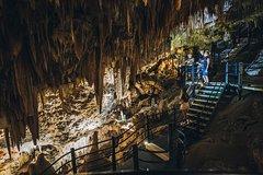 Imagen Ngilgi Cave Semi-guided Tour