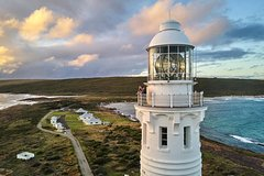 Imagen Cape Leeuwin Lighthouse Fully-guided Tour
