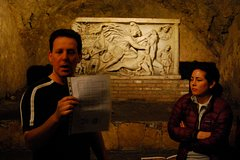 Expert-Led Private Tour of Rome's Underground