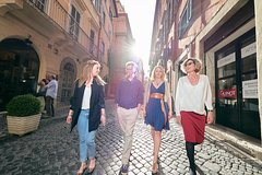Expert-Led Private Tour of Caravaggio's Rome