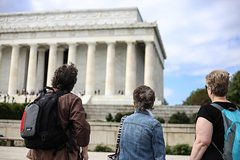 Expert-Led Private Tour of the National Mall in DC