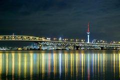 Imagen Auckland Lights - City Night Tour