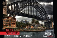Imagen Sydney Dark Stories True Crime Tour