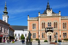 Excursions,Full-day excursions,Excursion to Novi Sad,Belgrade Tour