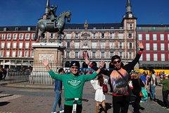 Imagen Sightseeing Segway Tour 1h30 in Madrid