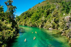 Imagen 14-Day South Island Adventure Tour from Christchurch