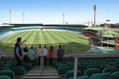 Imagen FAMILY Pass: Behind The Scenes Sydney Cricket Ground (SCG) Guided Walking Tour