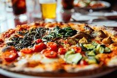 A Taste of Rome Private Food Tour: 5 Tastings