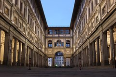 Florence - Private Tour of the Uffizi Gallery (Skip the Line)