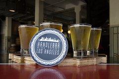 Brews Cruise- DTLA Brewery tour by bike