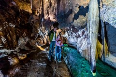 Jenolan Caves: Imperial-Diamond Cave Tour