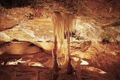 Jenolan Caves: Ribbon Cave Tour