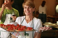 Market Tour & Italian Cooking Class with Mama (Florence - Tuscany)