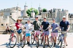 Imagen Small-Group River Thames Bike Tour