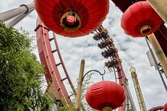 Tickets, museums, attractions,Tickets, museums, attractions,Major attractions tickets,Amusement parks,Tivoli Gardens