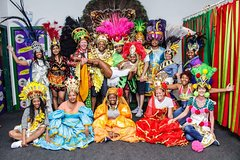 Imagen Carnaval Experience - Behind the Scenes of Rios Carnival in the City of Samba