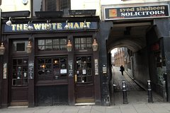 Imagen Jack the Ripper Pub Walking Tour