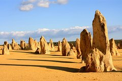 Imagen Pinnacles and Yanchep National Park Day Trip from Perth Including Lobster Shack Lunch and Sandboarding