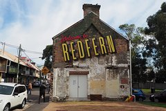 Imagen Chippendale and Redfern Walking Tour Including Coffee