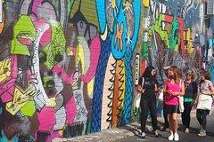 Imagen Sydney Street Art Walking Tour from Newtown Including Craft Beer