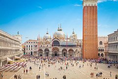 San Marco, Basilica and Pala D'oro walking tour