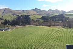 Imagen Explore Waipara Wine Tour