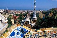 Evite las colas: Excursión privada Lo mejor de Barcelona incluyendo la Sagrada Familia