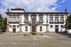 Ver la ciudad,Tours con guía privado,Especiales,Excursión a Braga
