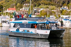 Imagen Cruise the remotest part of The Marlborough Sounds