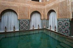 Imagen Arabian Baths Experience at Malaga's Hammam Al Andalus