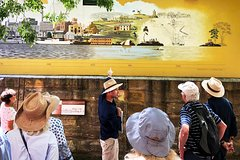 Convicts and The Rocks: Sydney's Walking History Tour Led by Historian
