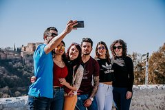 Imagen Albaicin and Sacromonte Guided Tour