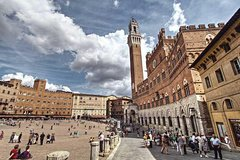 Siena Food tour