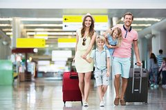 Brisbane Airport to Surfers Paradise- Private Airport Transfers